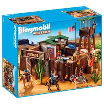 Playmobil grand jardin - catalogue 2019 - [RueDuCommerce - Carrefour]