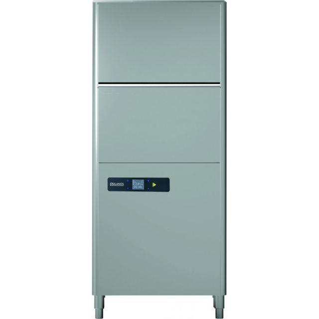 Materiel Chr Pro Lave-Vaisselle Professionnel Lp57 Evo 2 Triphasé 400 V - Stalgast - 400V triphase