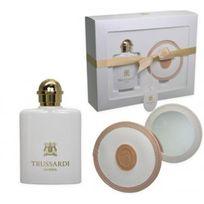 Trussardi - Case Donna Edp 50 Ml + Regalo Espejo