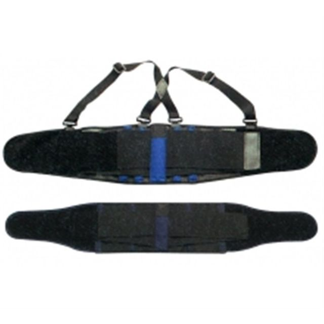 Outifrance ceinture de maintien lombaire