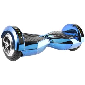 Mp man hoverboard g2 bleu m tallique pas cher achat for Electro depot piscine