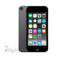 APPLE - Ipod Touch - 128 Go - MKWU2NF/A - Gris