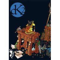 Ubik - Jeux de rôle - Dk System 2ème Edition