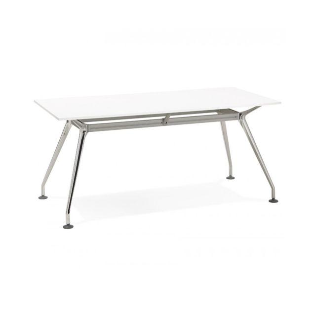 Kokoon Design Bureau design Krush 160 White 80x160x74,5 cm