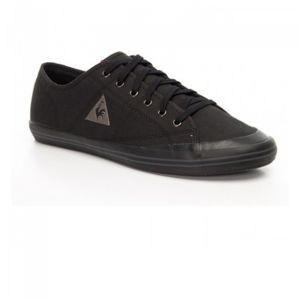 Le Coq Sportif - Chaussures Grandville Cvs Black/Black Noir - 36
