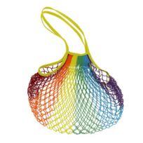 Filt - Filet à Provisions Anses Longues 40 Cm - Rainbow