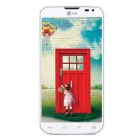 LG - L70 dualsim débloqué blanc