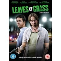 Lions Gate Home Entertainment - Leaves Of Grass IMPORT Anglais, IMPORT Dvd - Edition simple