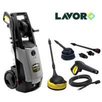 Lavor - Nettoyeur haute pression 155 Bars 2100W 450L/h + Enrouleur - Prime 155
