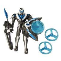 Max Steel - Mattel figurine 15 cm rip launch toxzon , mattel