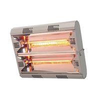 Moel - Chauffage infrarouge électrique 12-16m 4kW Mo792