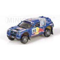 MINICHAMPS - VW Touareg Dakar 2005 1/43