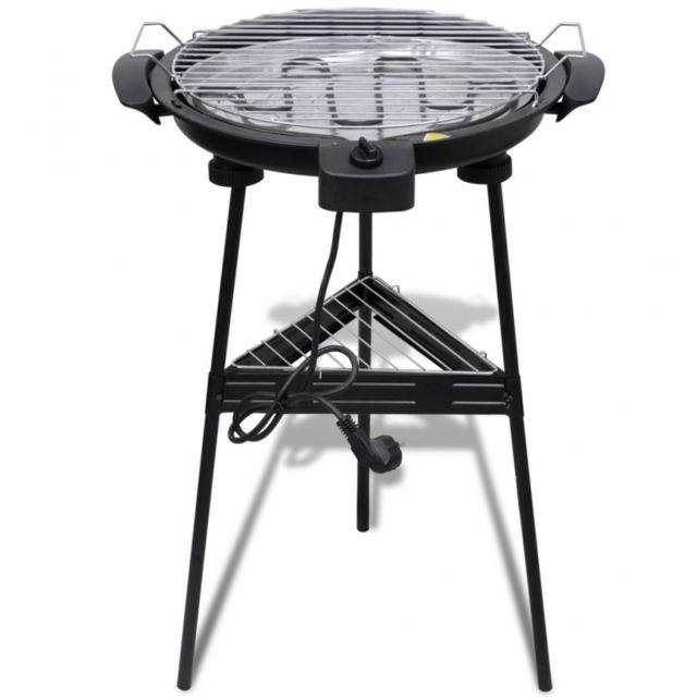 helloshop26 barbecue lectrique pour ext rieur 1502014. Black Bedroom Furniture Sets. Home Design Ideas