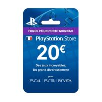 SONY - Playstation Network Live Card 20