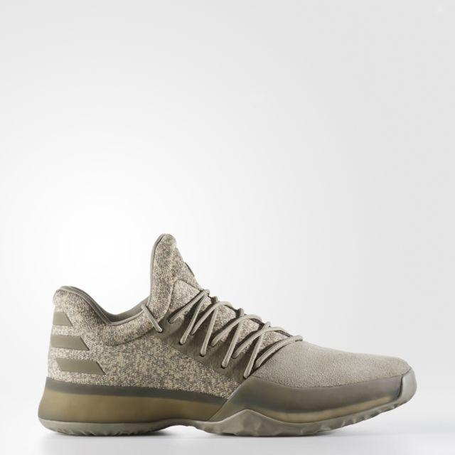 Chaussure de Basketball adidas James Harden Vol.1 Bleu Navy