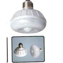 Hestec - Lampe détection mouvement