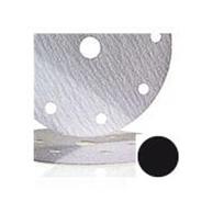 HERMES ABRASIFS SA - Disque papier velcro souple HERMES - VC151 - Ø 125 - 9 trous - EB119 - G 100 par 100 6051577