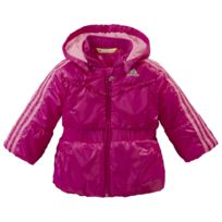 Adidas performance - Manteau Infant padded jacket