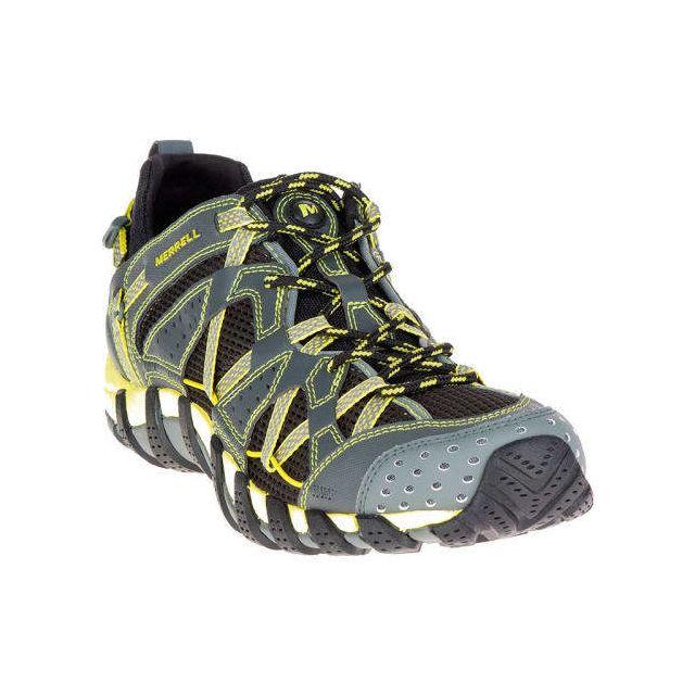 Merrell Waterpro Maipo Chaussures beige pas cher