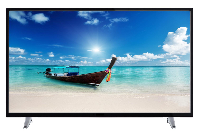 """TV LED 43"""" 109 cm TK43DWUHD2018"""