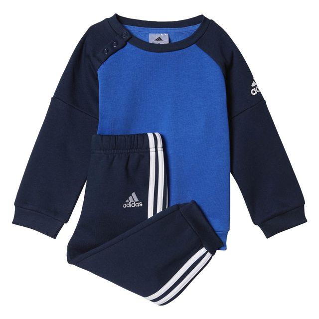 f030b593982d7 Adidas - Survêtement Sports Crew Jogger - pas cher Achat   Vente ...