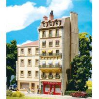 Faller - Modélisme Ho : Immeuble de ville style français