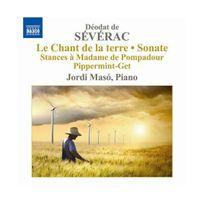 Naxos - Musique Pour Piano /Vol.3