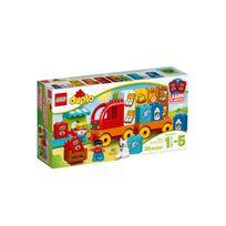 Lego - Mon premier camion - 10818