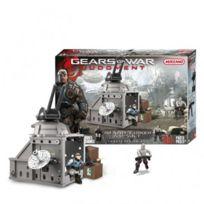 Meccano - Gears of wars : Island Bunker Assault Gow