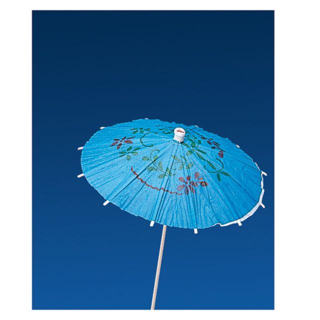 Az boutique pique ombrelle d coration color pour glace grand mod le 15cm lot de 100 pique for Decoration glace