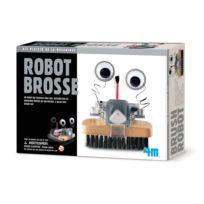 4M - Kit Dam/pour enfant Robot brosse
