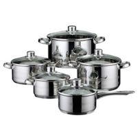 Elo - Skyline Set de cuisson 5 pièces