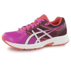 asics chaussures de running gel contend femme