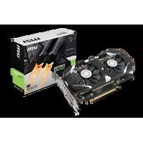 MSI - GeForce GTX 1050 2GT OCV1