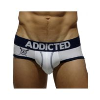 Addicted - Slip Baseball Xl Bleu marine
