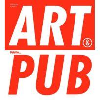 Palette - art & pub