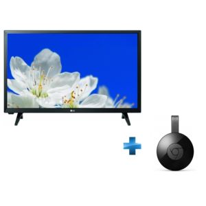 lg tv led 28 39 39 70 cm 28mt42vf noir chrome cast pas. Black Bedroom Furniture Sets. Home Design Ideas