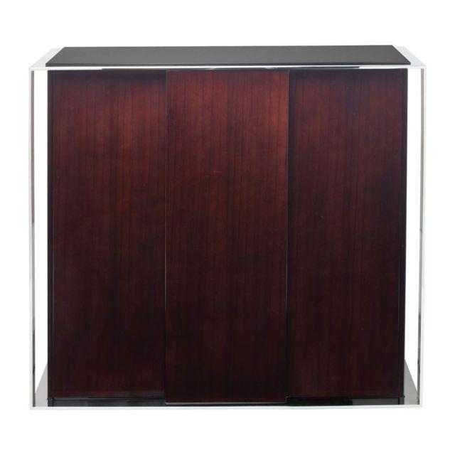 Karedesign Buffet Vanity 3 Portes Kare Design