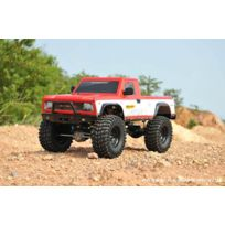 Cross-RC - PG4RS 1/10 4x4 Pick up Crawling kit
