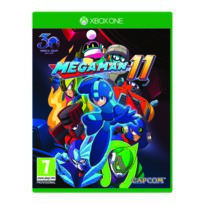 Mega Man 11 - Jeu Xbox One