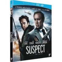 Seven7 Editions - Suspect