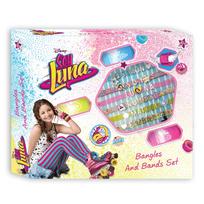 Super nail studio Soy Luna Jeu créatif Jouets pour Tous