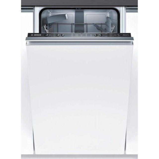 bosch lave vaisselle int grable spv 25 cx 00 e achat. Black Bedroom Furniture Sets. Home Design Ideas