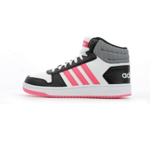 (enfant) Adidas Baskets montante enfants Hoops Mid 2.0 Kids buI2vY6