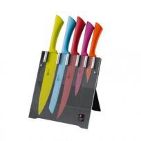 Richardson Sheffield - Bloc 5 couteaux Original Promotion - 20 -love colour