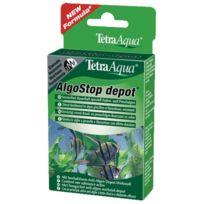 Tetra - AlgoStop depot