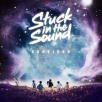 Columbia - Stuck In The Sound - Survivor DigiPack