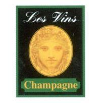 Biotop - Le Champagne Mini-livre