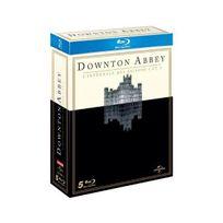 Universal Pictures - Downton Abbey - L'intégrale des saisons 1 et 2 Blu-ray