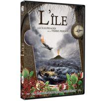 Dvd - L Ile les Naufrages De La Terre